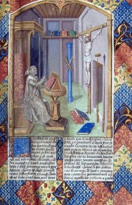 ludolf_von_sachsen_vita_christi_vol_1_folio_1r