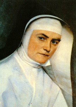 Św. Joanna Antyda Thouret