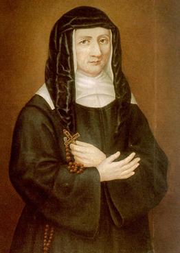 Św. Ludwika de Marillac