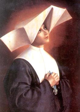 Św. Katarzyna Laboure