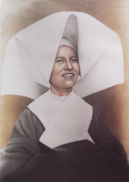 Bł. Józefina Nicoli