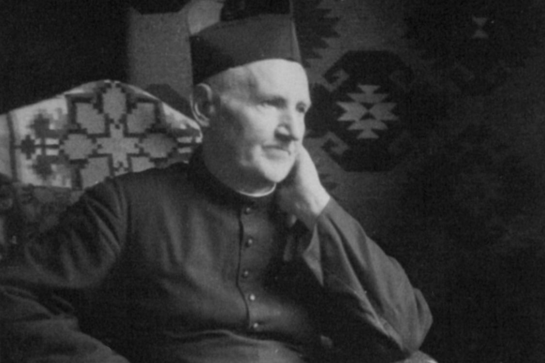 Ks. Czesław Lewandowski CM – konferencje