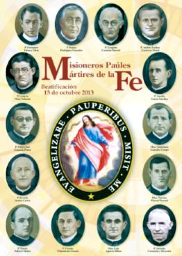 Męczennicy Hiszpańscy