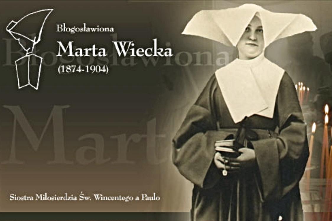10 rocznica Beatyfikacji s. Marty Wieckiej