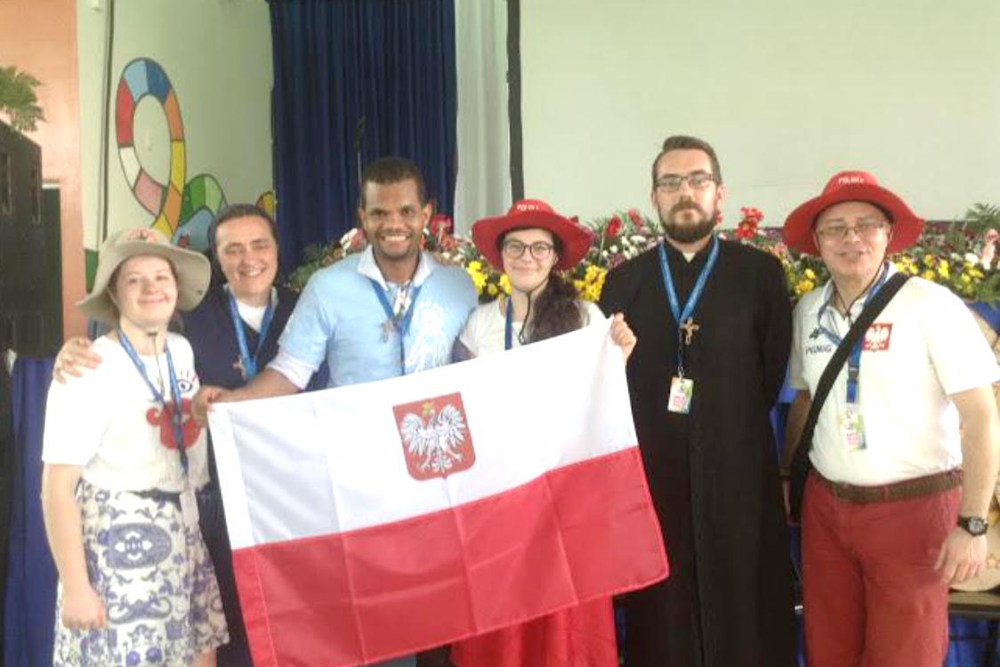Duchowość św. Wincentego a Paulo w Panamie