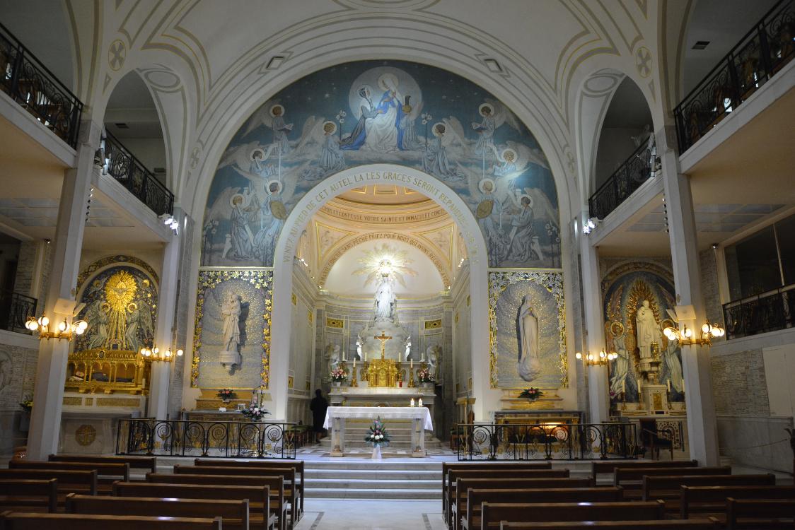 190 rocznica Objawienia Maryjnego